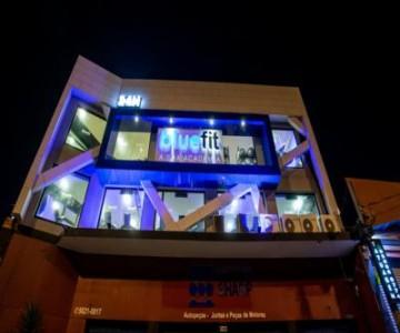 Foto da unidade Cupecê