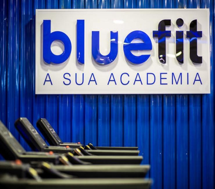 Foto da academia Liberdade