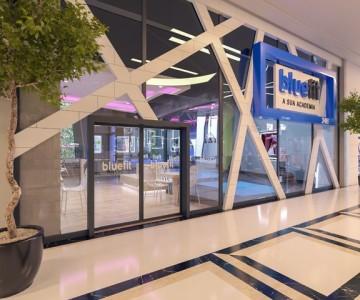 Foto da unidade Shopping Continental